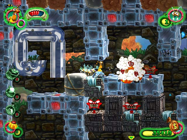 Game screenshot 2 Beetle Bug 3
