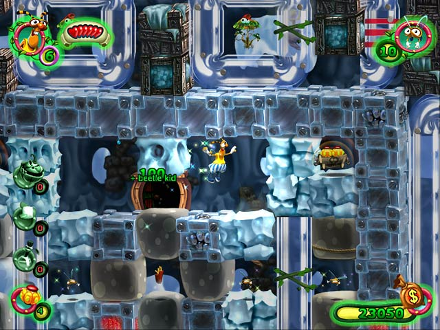 Beetle Bug 3 Screenshot-3