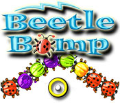 Feature screenshot game Beetle Bomp