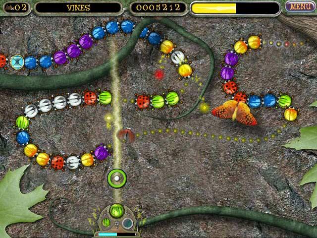 Game screenshot 1 Beetle Bomp