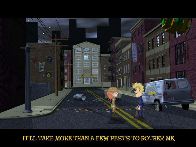 Game screenshot 2 Beetle Bomp