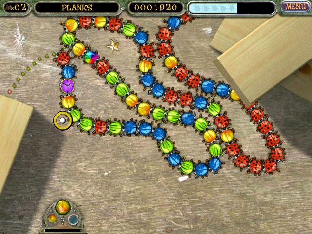 Game screenshot 3 Beetle Bomp