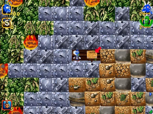 Spiele Screenshot 2 Beetle Bug 2