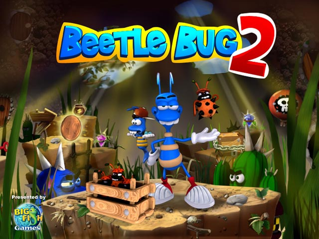 Spiele Screenshot 3 Beetle Bug 2