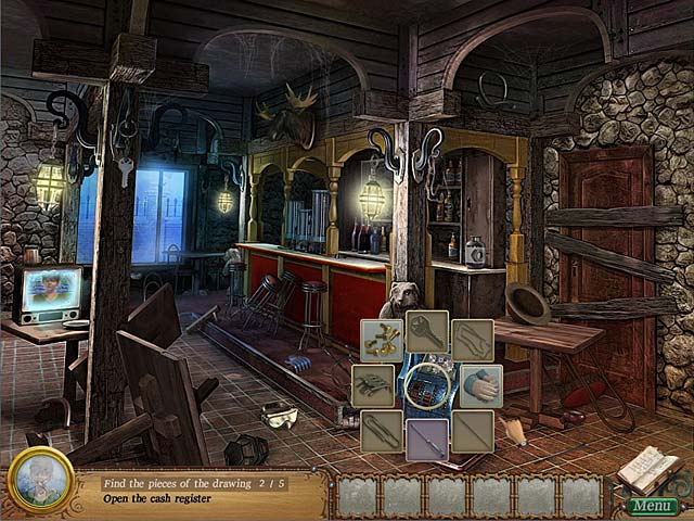 Game screenshot 2 Behind the Reflection 2: Witch's Revenge