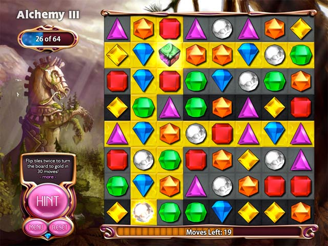 Game screenshot 1 Bejeweled 3