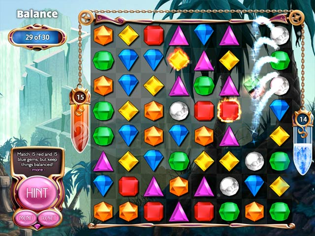 Game screenshot 2 Bejeweled 3