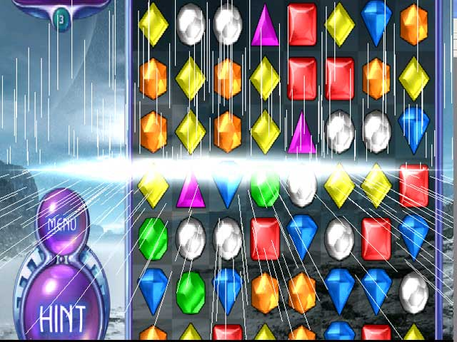 Game screenshot 3 Bejeweled 2 Deluxe
