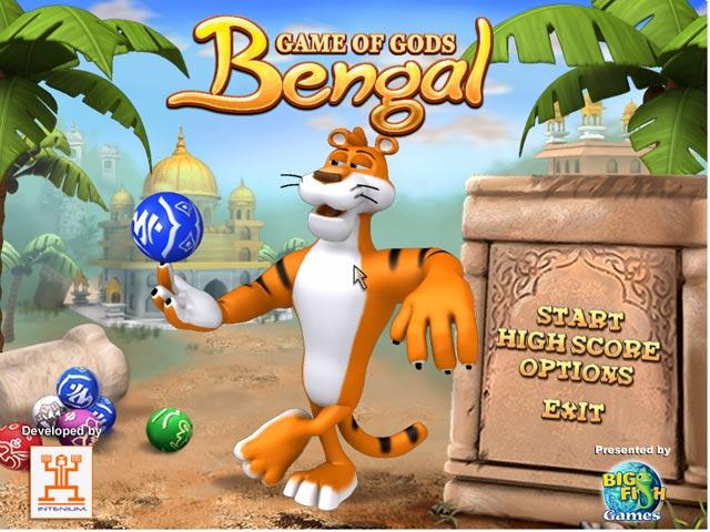 Game screenshot 3 Bengal - Game of Gods