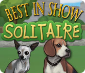 Feature screenshot game Best in Show Solitaire