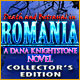 Death and Betrayal in Romania: A Dana Knightstone Novel Collector's Edition - Mac