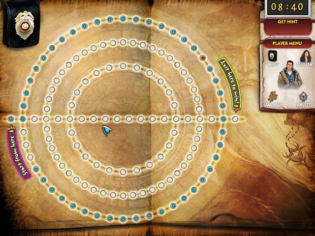Game screenshot 2 Between the Worlds