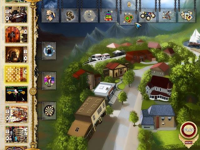 Game screenshot 3 Between the Worlds