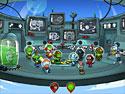1. Beware Planet Earth! game screenshot