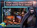 Screenshot for Beyond: Star Descendant Collector's Edition
