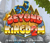 Feature screenshot game Beyond the Kingdom 2 Collector's Edition