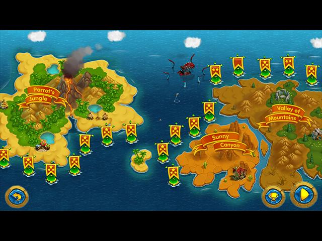 Game screenshot 2 Beyond the Kingdom 2 Collector's Edition