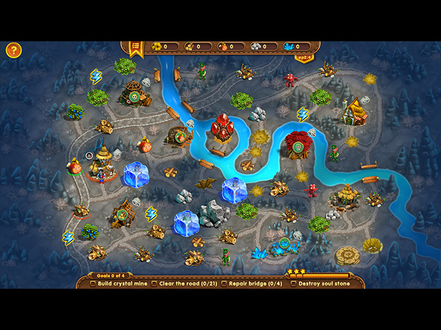 Game screenshot 3 Beyond the Kingdom 2 Collector's Edition