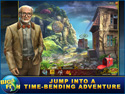 Screenshot for Beyond the Unknown: A Matter of Time Collector's Edition