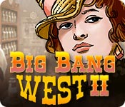 Feature screenshot game Big Bang West 2