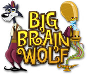 Big Brain Wolf Walkthrough