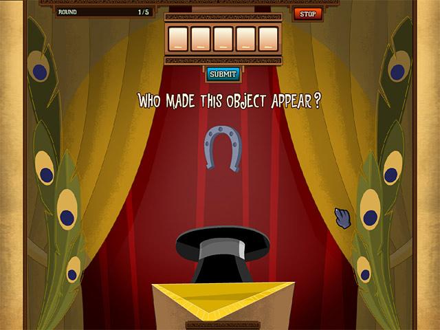 Game screenshot 3 Big Brain Wolf