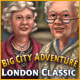 Download Big City Adventure: London Classic game
