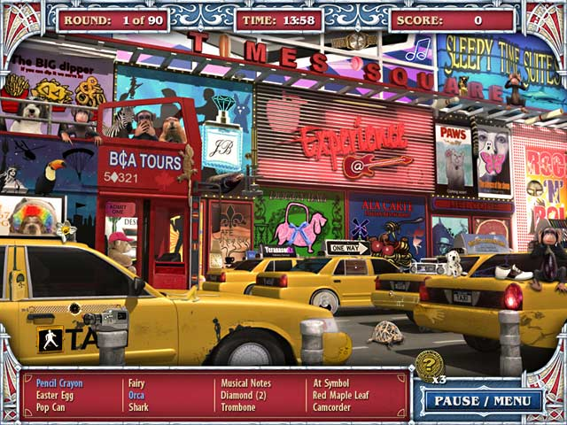 Big City Adventure: New York City Screenshot-1