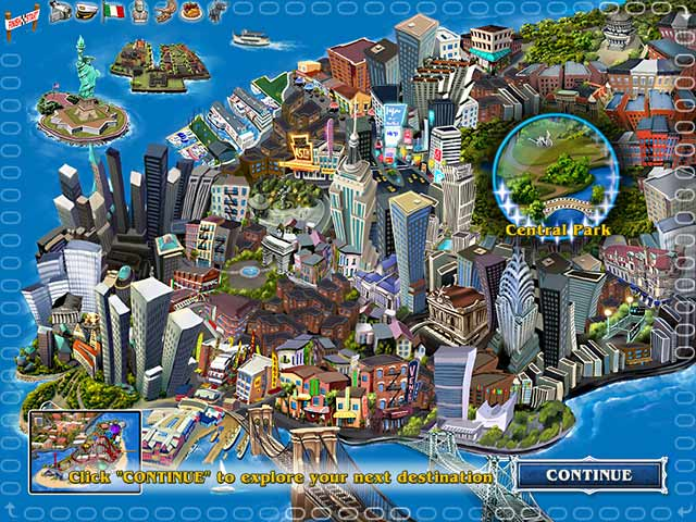 Big City Adventure New York City Gt Ipad Iphone Android