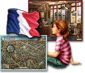 Big City Adventure: Paris