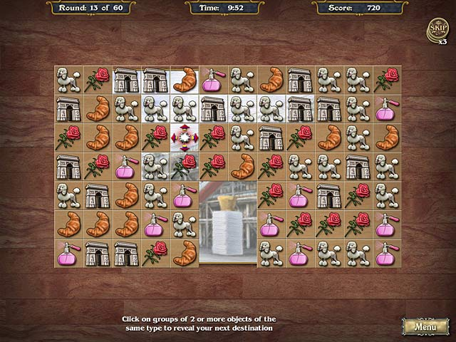 Game screenshot 3 Big City Adventure: Paris