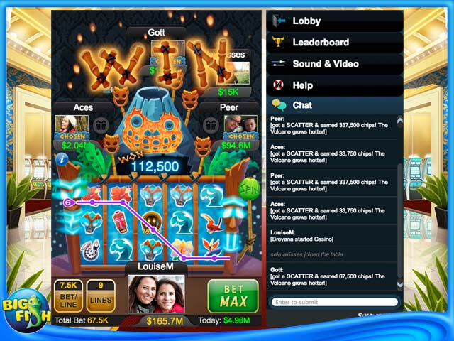 Free fishing casino games casino game innovation