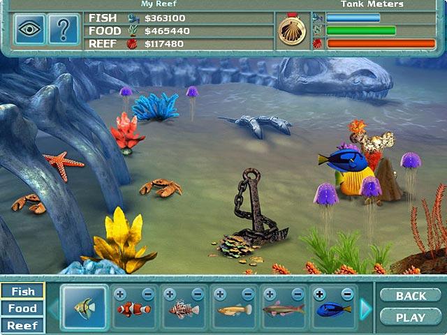 Game screenshot 2 Big Kahuna Reef 3
