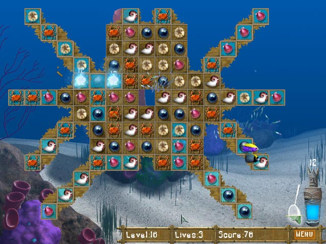 Game screenshot 1 Big Kahuna Reef