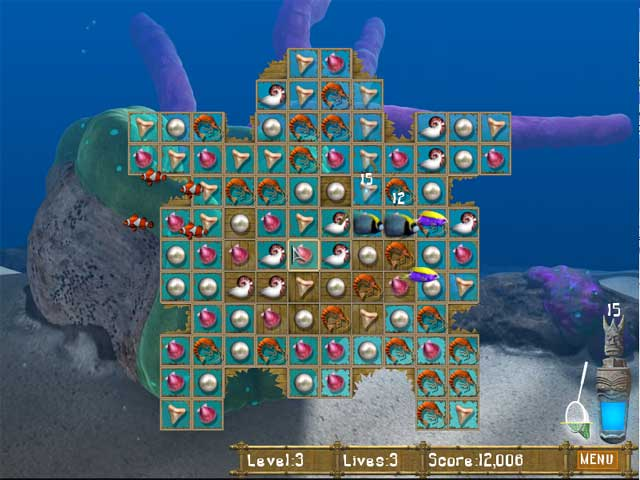 Game screenshot 3 Big Kahuna Reef