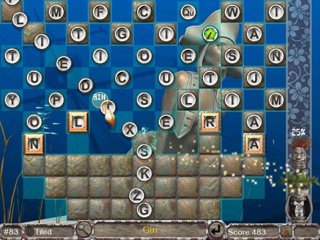 Game screenshot 3 Big Kahuna Words
