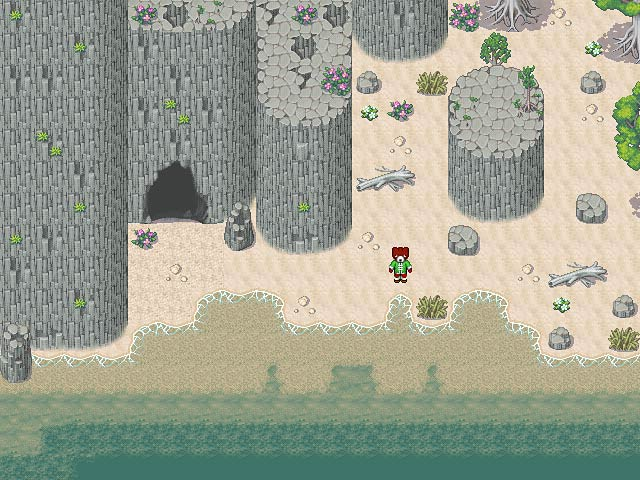 Game screenshot 1 Bipo: The Mystery of the Red Panda