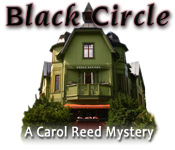 Black Circle: A Carol Reed Mystery Walkthrough