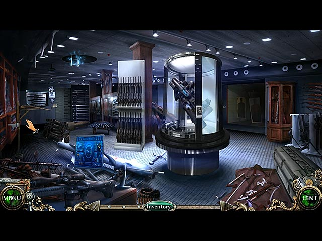 Game screenshot 1 Black Viper: Sophia's Fate