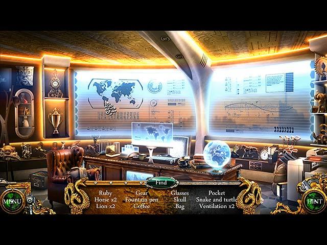 Game screenshot 2 Black Viper: Sophia's Fate