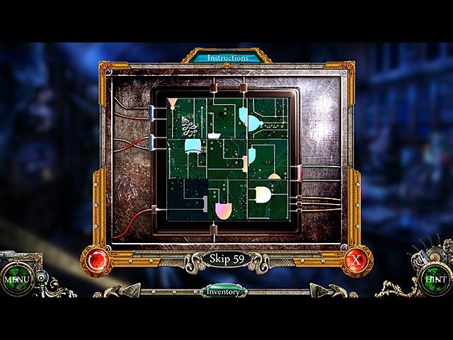 Game screenshot 3 Black Viper: Sophia's Fate
