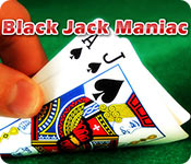 Feature screenshot game BlackJack Maniac