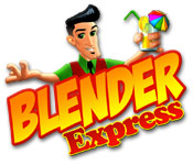 Feature screenshot game Blender Express