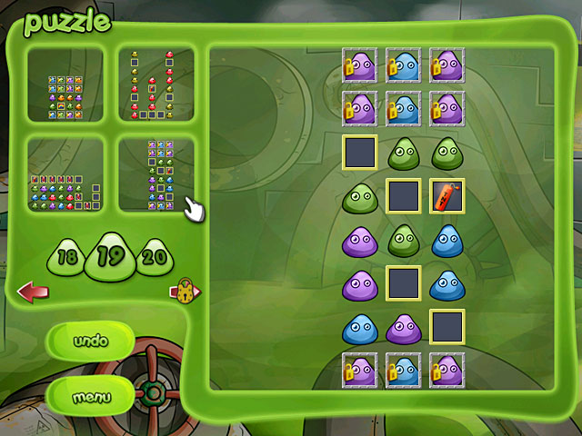 Game screenshot 2 Blobbeez