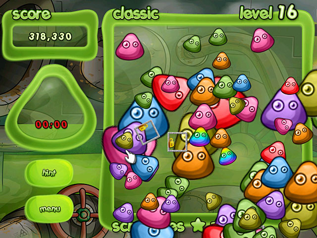Game screenshot 3 Blobbeez