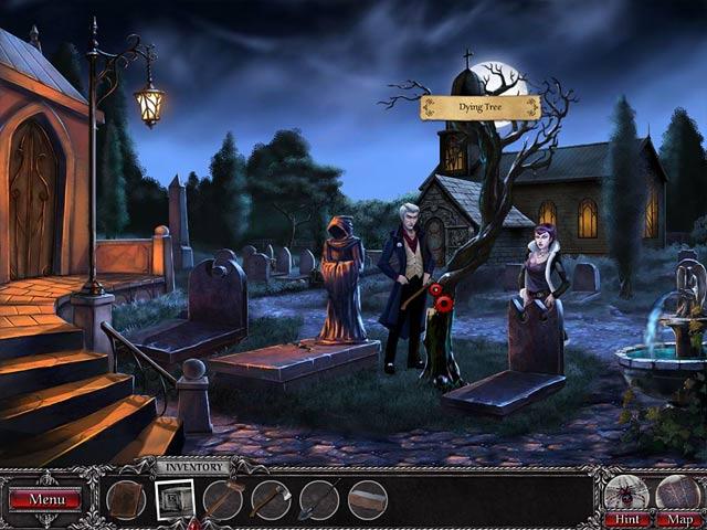 Game screenshot 2 Blood and Ruby