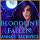 PC játék: Keresd meg - Bloodline of the Fallen: Anna's Sacrifice