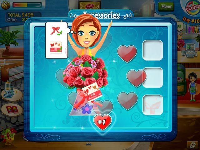 Game screenshot 3 Bloom! Share flowers with the World: Valentine's Edition