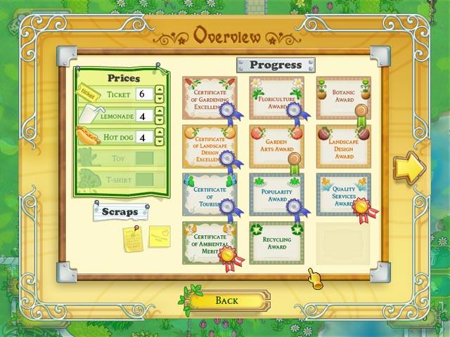 Game screenshot 2 Blooming Daisies