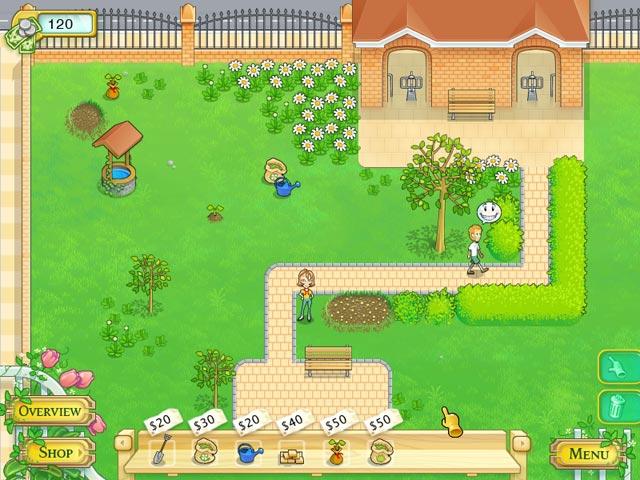 Game screenshot 3 Blooming Daisies